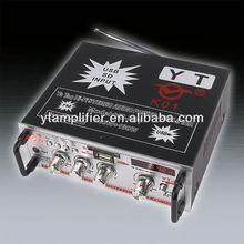 jvc car dvd YT-K01 with FM/USB/SD