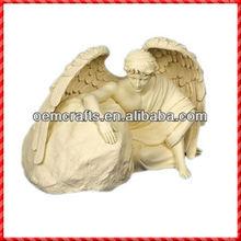 de dibujos animados de promoción nuevo diseño de la decoración de cerámica funeraria