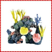 High quality resin fish tank ornaments