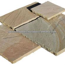Buff Brown Sandstone