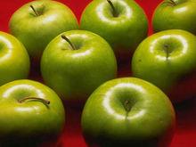 Fresh Organic Apple