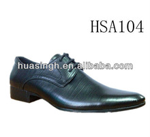LX,famous name brand high quality formal leather fashion pointed toe men's executive shoes