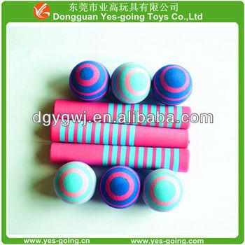 eva handle knob/toy handle ball/eva handle