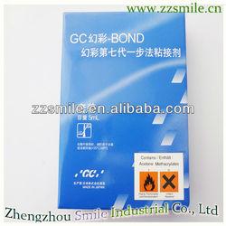 dental bonding material GC G bond/ fuji G bond adhesive