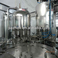 Automatic Mineral Water Filling Machine Factory in Zhangjiagang