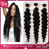 AAAAA brazilian deep wave hair extension halloween costumes long hair