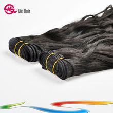 Alibaba 5a Indian Human Bobbi Boss Hair Extension