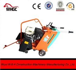 WH-Q520 portable electric asphalt & concrete saw