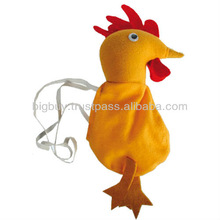 Loincloth Underwear for Men with Chicken Sound - Sex Product Erotic Funny Gift