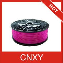 2013 NEW product 3d printer plastic materials