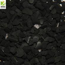 Granular Activated Carbon for Sale Bituminous Coal 4x8 Granual Water Treatment 2.5~4.75mm active carbon