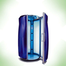 stand up tanning beds With 48Lamps Manufactures For Sale (CE Approve) for salon/spa use ,SG-S222