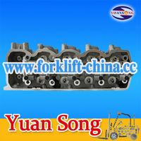 Forklift Cylinder Head ,4G54 Engine