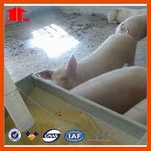 Jinfeng double- côte de porc en creux ligne d'alimentation