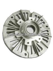 BC-102411 Custom magnesium die casting radiator