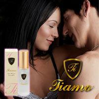 TIAMO Pheromone Aphrodisiacs Perfume