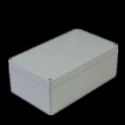 waterproof abs plastc electrical enclosure distribution box instrument enclosure
