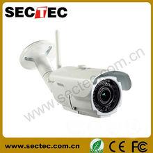CCTV cmos wireless ir underwater wifi ip camera