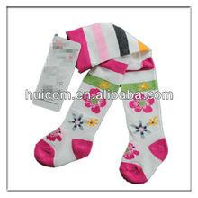 uomini e donne autunno e inverno bambino neonato bambini gamba al ginocchio la gamba scalda rendere collant di cotone lavorato a maglia