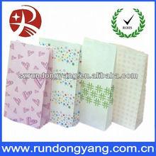 2012 top sale hiqh quality paper bag printing