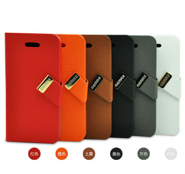 REMAX for iphone 5s cover case