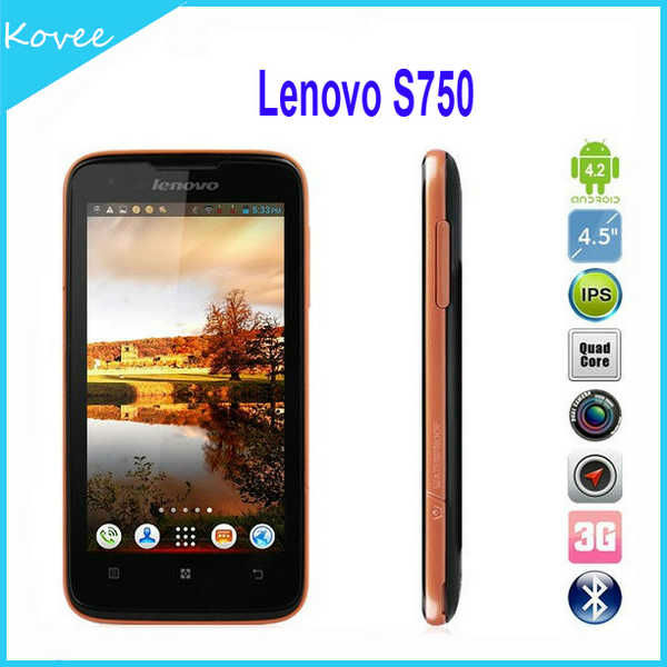 FSL Android 4.2.1 Quad Core Lenovo S750 Bluetooth Wifi 3G Rockchip RK3066 Capacitive Touch 16GB