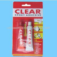 Clear AB Epoxy Resin Glue