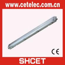 Waterproof Lamp/Fluorescent Fixture Housing IP65