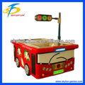 Bus Hockey Hockey máquina de aire