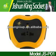 JS-P01 250V Electrical Outlet Multiplier