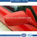 bonne qualité des échantillons de couleurs de peinture de voiture