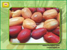 Quality Peanuts kernels - red peanuts & white peanuts