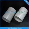 Alta dureza/yttria estabilizado/zirconia/de óxido de circonio tubo de cerámica/buje/desgaste del sistema/innovacera