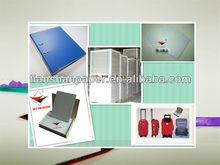 aluminum laminated paper for paper file book binding