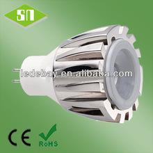 3w 12v MR11 MR12 GU4 BA15S halogen lamp mr11 12v