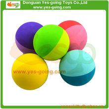 fashion style wholesale logp printed eva ball