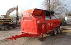 2010 Bagela BA10000 Asphalt Recycler