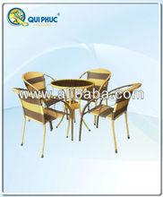 Imitation Rattan chair / wicker chairs / Garden chairs --- Qui Phuc