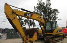 2008 Caterpillar 320DL Track Excavator