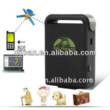 Personal gps tracker mini cheap kids/pets/eldders gps tracker device