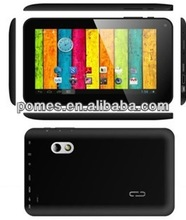 7 inch Dual Camera Android 4.2 VIA8880 Dual Core cheapest tablet pc made in china