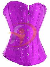 corset Bustier top