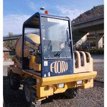 Concrete mixer FIORI DB 180 / 2006/ code 3906