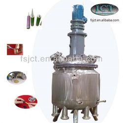 professional anti puncture tyre sealant machine/reactor