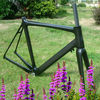 carbon frame racing bike 49/51/53/55/58cm BSA/ BB30 carbon bicycle frames HK-R15