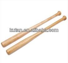 Professional Wood Baseball Bat