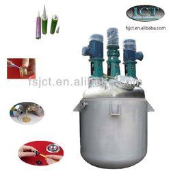 professional polyurethane waterproof sealant machine/reactor