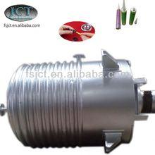 professional joint compound sealant machine/reactor
