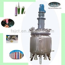 professional sealant for insulated glass machine/reactor