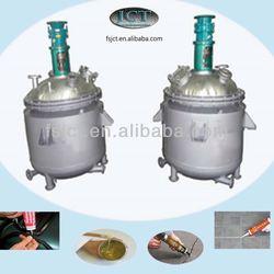 professional polysulphide sealant for insulating glass machine/reactor